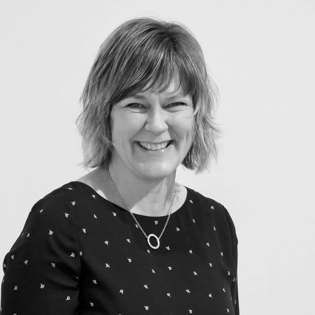 Ann-Sofie Rönnblom