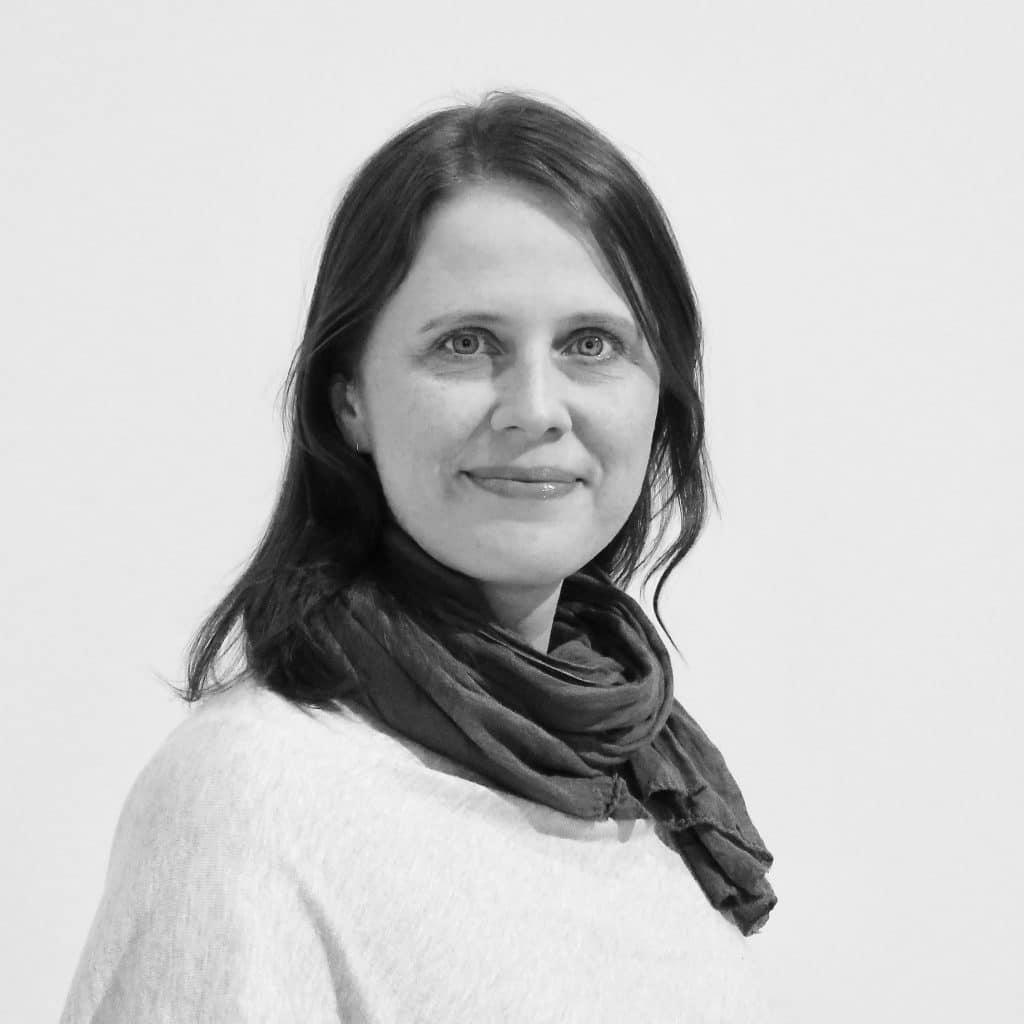 Carolina Djupsjöbacka